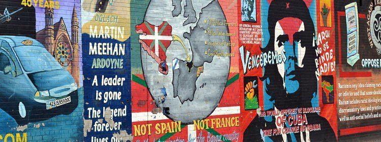 Dans quel quartier loger à Belfast?