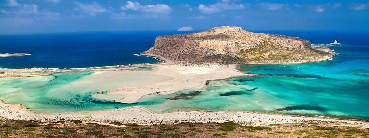 10 bonnes raisons de voyager en Crète