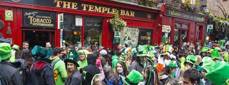 Dublin 100% gratuit (ou presque)