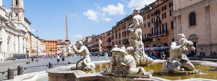 Rome: nos propositions de circuits