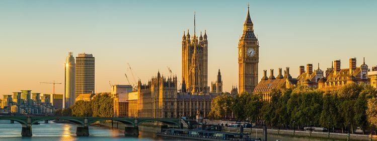 Londres: si vous aimez