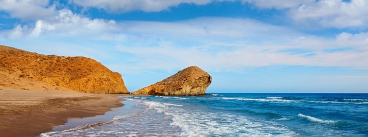 Où séjourner en Andalousie?