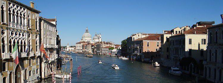 7 activités pour découvrir Venise autrement