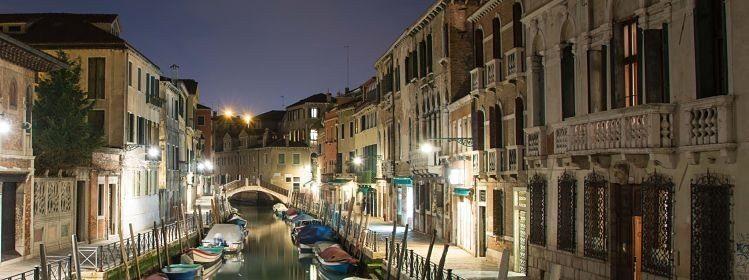 Dans quel quartier loger à Venise?