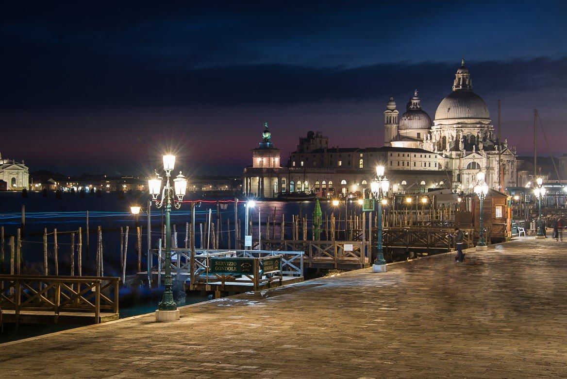 Quartier de San Marco, Venise, Italie