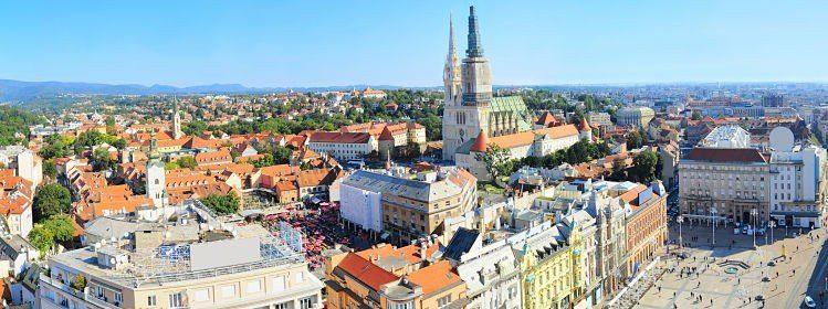 Où sortir à Zagreb?