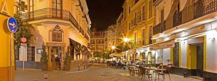 Où sortir à Séville ?