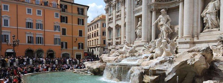 Carte de Rome