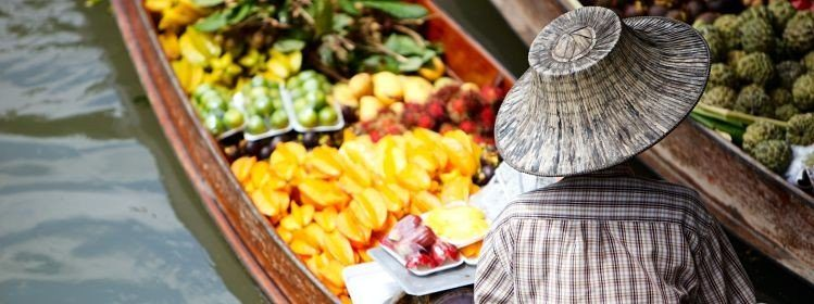 11 bonnes raisons d'aller en Thaïlande