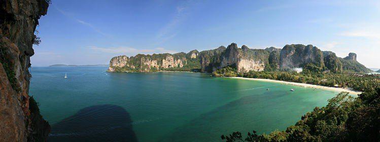 Les 8 plus belles plages de Thaïlande