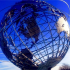 Unisphère, Flushing Meadows-Corona Park, New York
