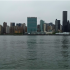 Skyline de Manhattan, Queens, New York