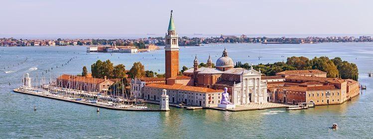 Venise: quelle île de la lagune choisir?