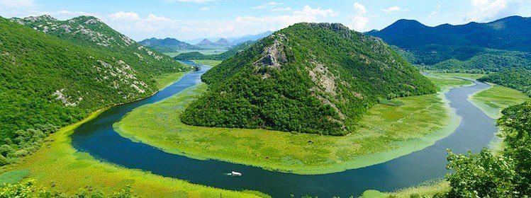 montenegro skadar