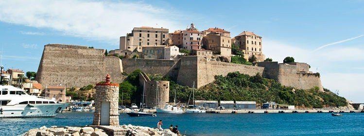 Top 11 des plages de la Balagne et de l'Ostriconi