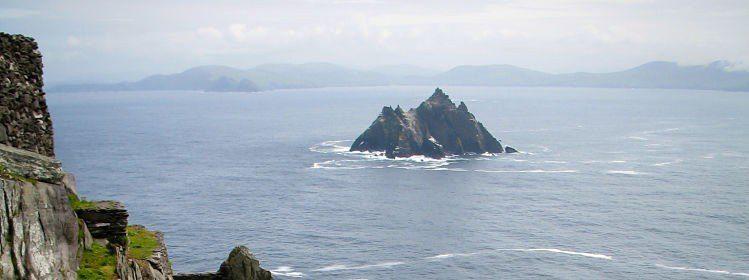 Que rapporter d'Irlande?