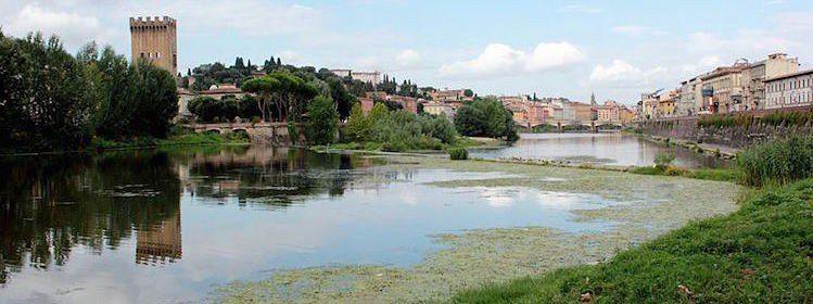 Florence, passeggiata à la toscane