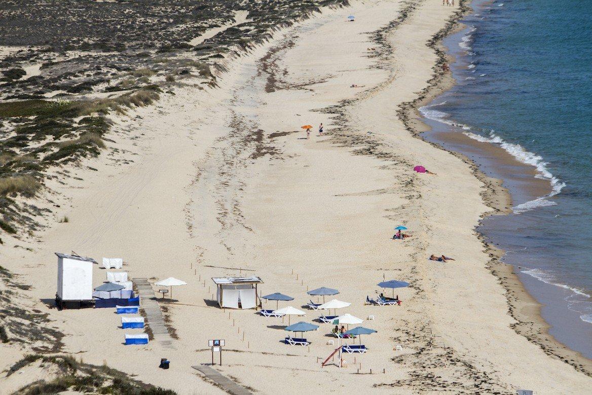 Faro, Algarve © Mauro Rodrigues/shutterstock