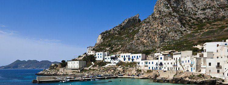Sicile: quelle île des Égades choisir?