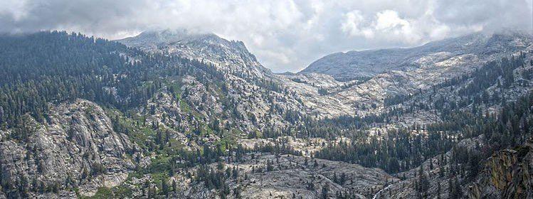 À la découverte de Sequoia et Kings Canyon National Parks