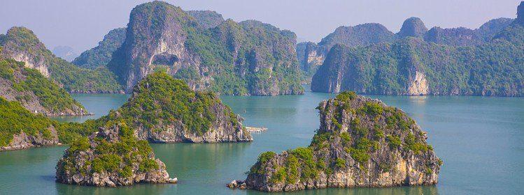 Les 8 plus belles plages du Vietnam