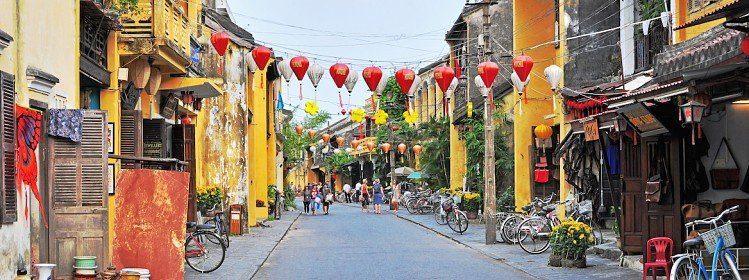 Que voir au Vietnam: les incontournables