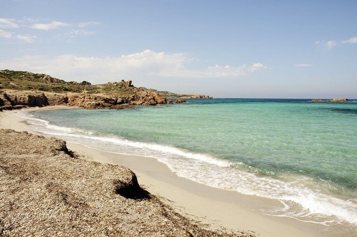 Plage de la Tonnara, Corse