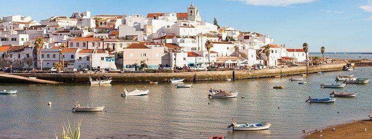 Voyager en Algarve: ce qu'il faut savoir