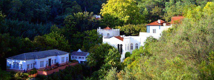 Les 7 plus beaux villages de l'Algarve