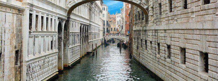 Venise: que faire avec des enfants?