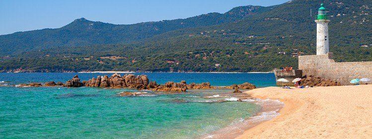 Les plus belles plages du Sartenais et du Valinco