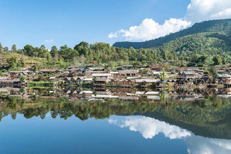 Paï, ville irrésistible de Thaïlande