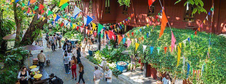 10 villes irrésistibles en Thaïlande