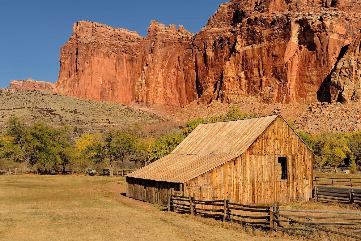 Gifford Farmhouse