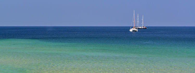 Les plus belles plages de l'île de Phuket