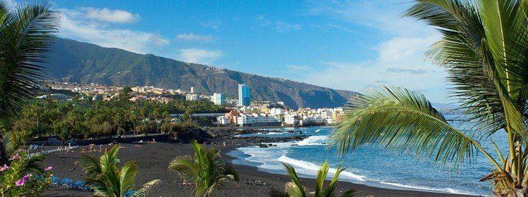 Où séjourner à Tenerife?