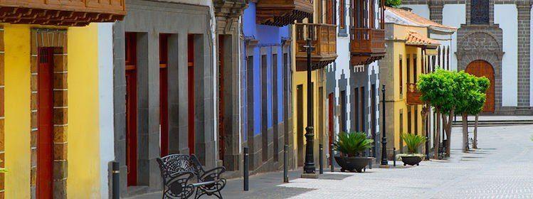 Où séjourner à Gran Canaria?