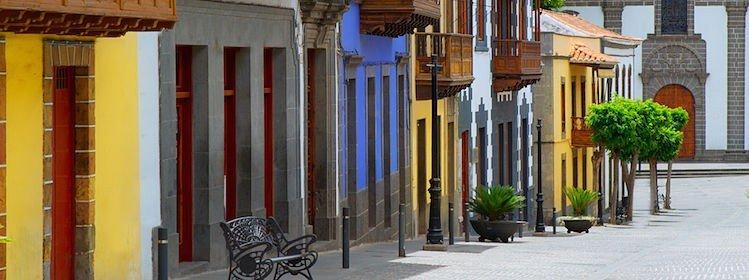 Où séjourner à Gran Canaria ?