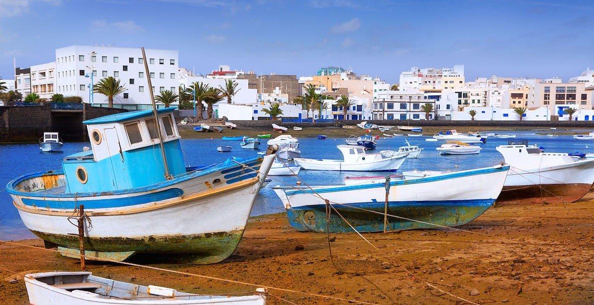Arrecife, Charco de San Ginés, Lanzarote