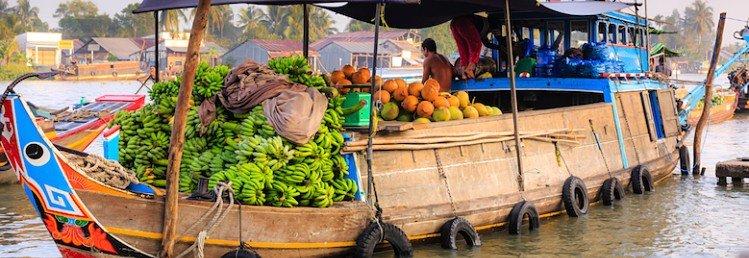 10 villes irrésistibles au Vietnam