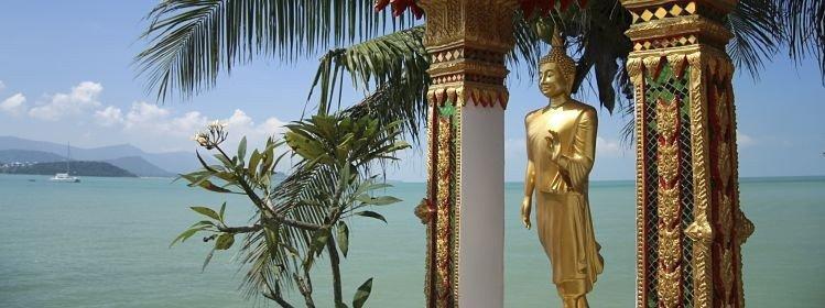 Les plus belles plages de Koh Samui