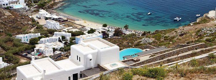 Que rapporter des Cyclades (à part de beaux souvenirs)?