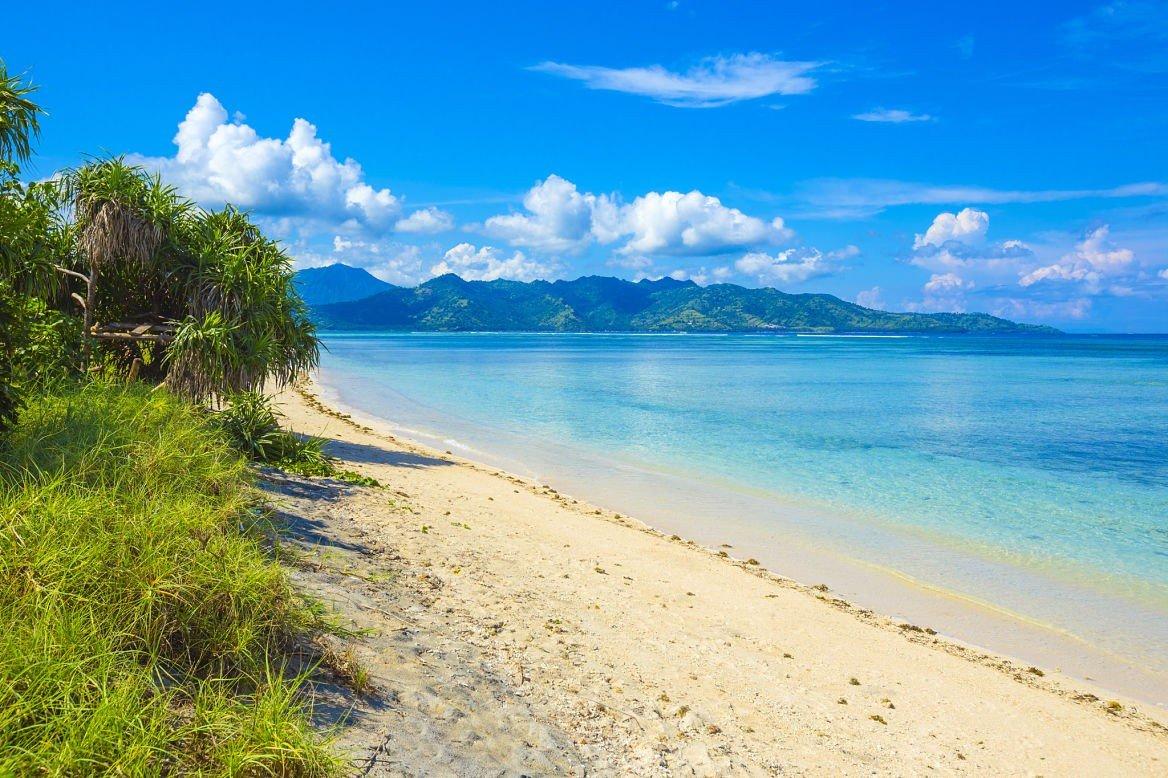 Les îles Gili, Lombok