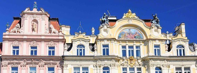 Nos 11 incontournables à Prague