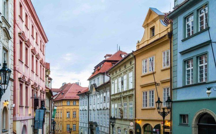 Mala Strana, incontournable de Prague