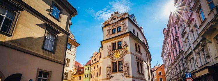 Prague: si vous aimez…