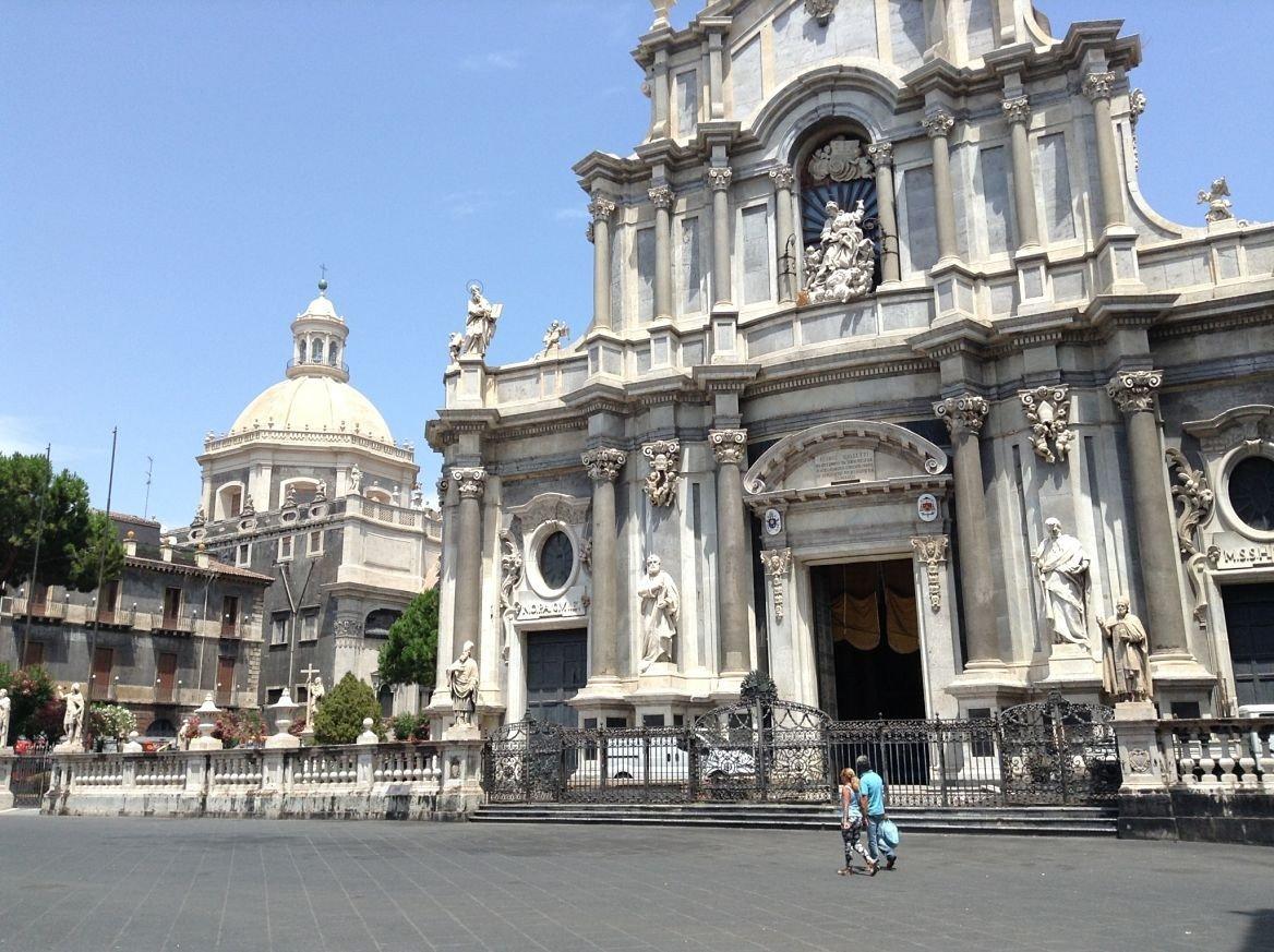 Duomo catania