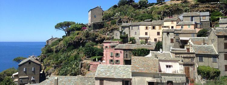 Corse : 10 villages irrésistibles