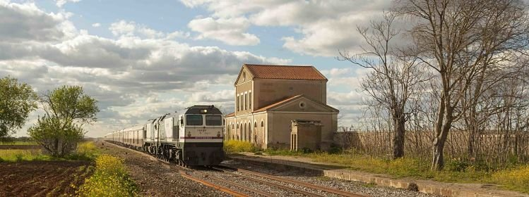 Les 10 plus beaux voyages en train
