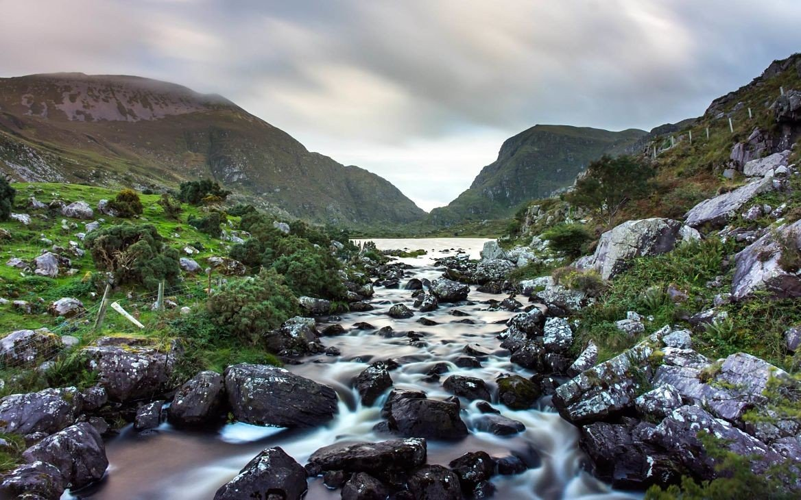 Killarney Irlande
